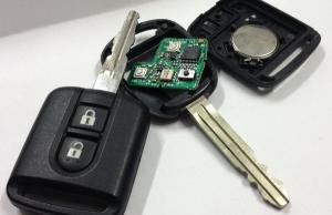 Elektronisches Zugangskontrollsystem